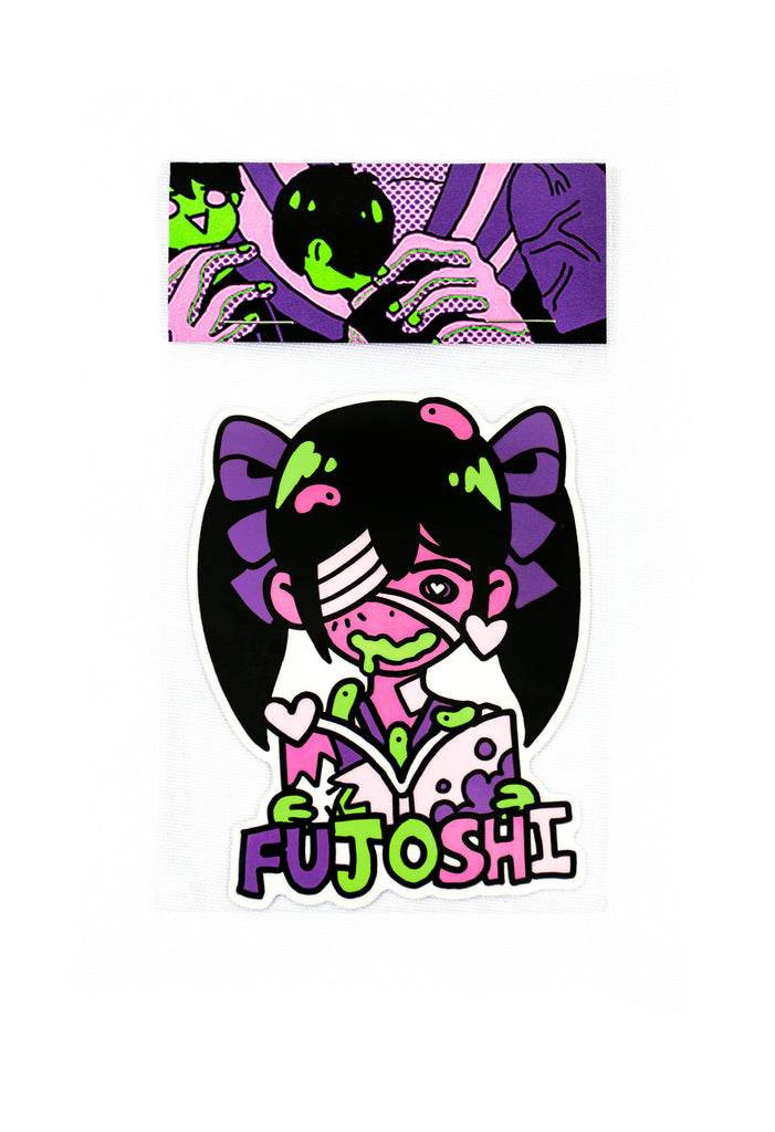 FUJOSHI Sticker