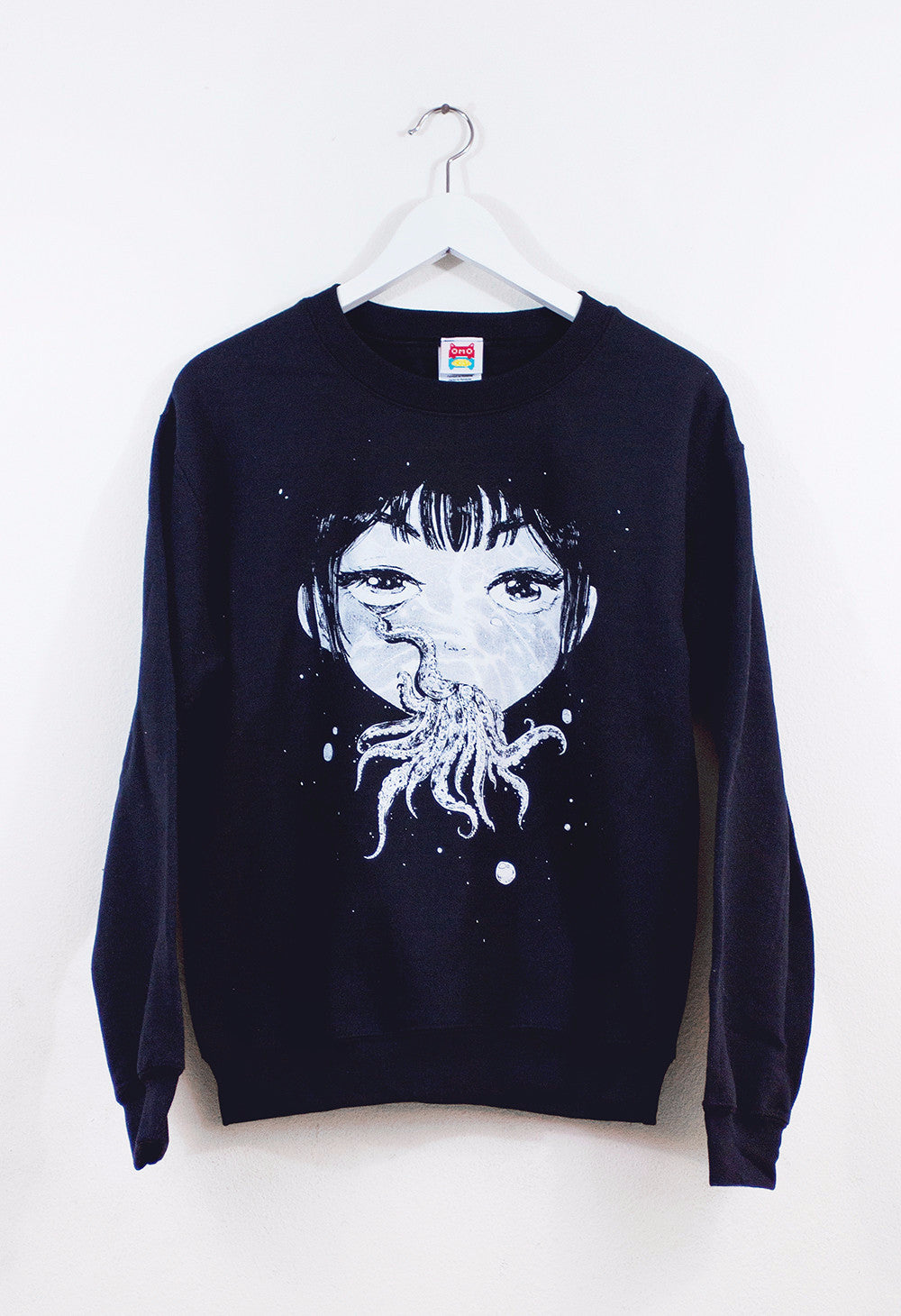 TENTACLES Sweater