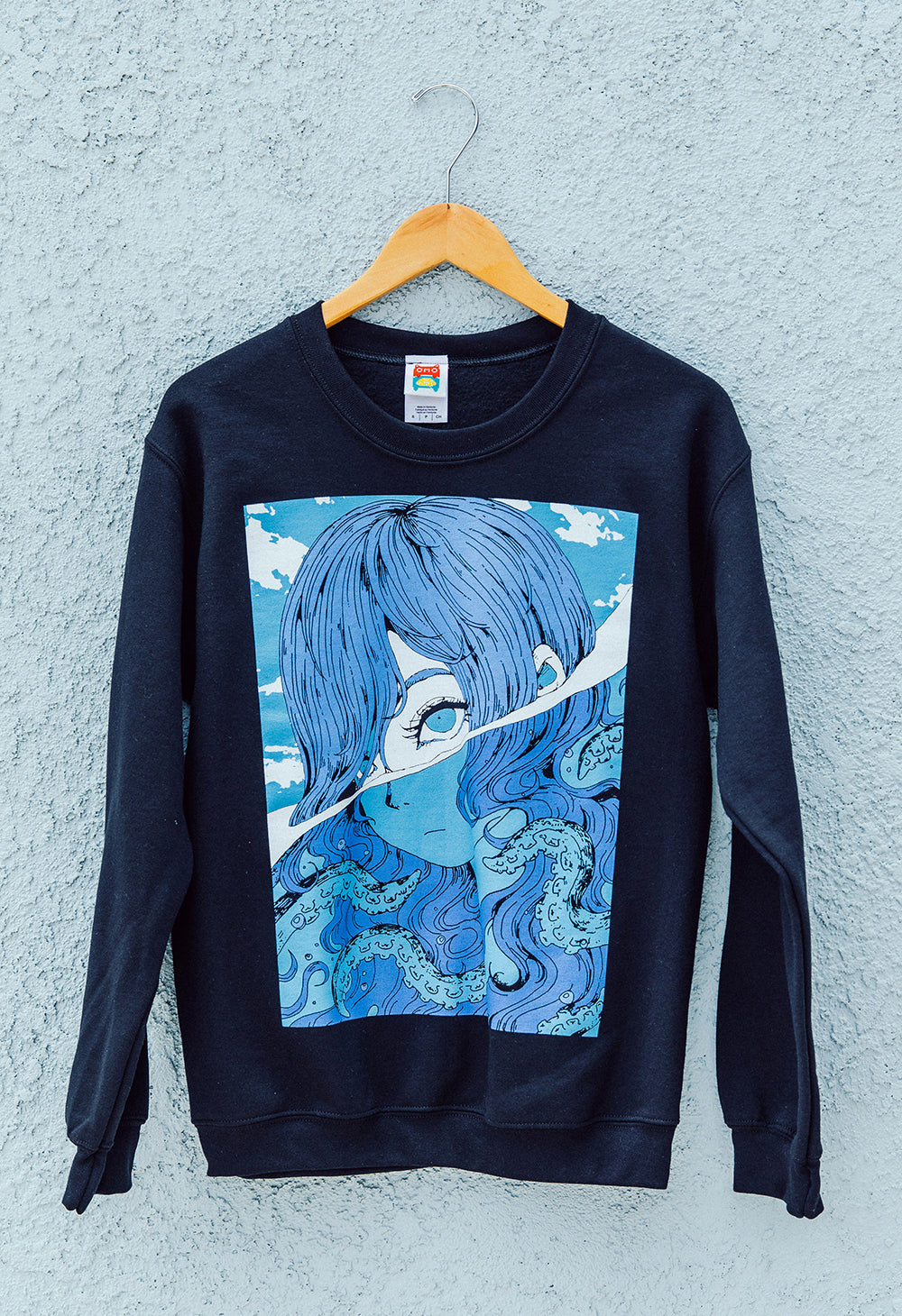 UNDERWATER Sweater