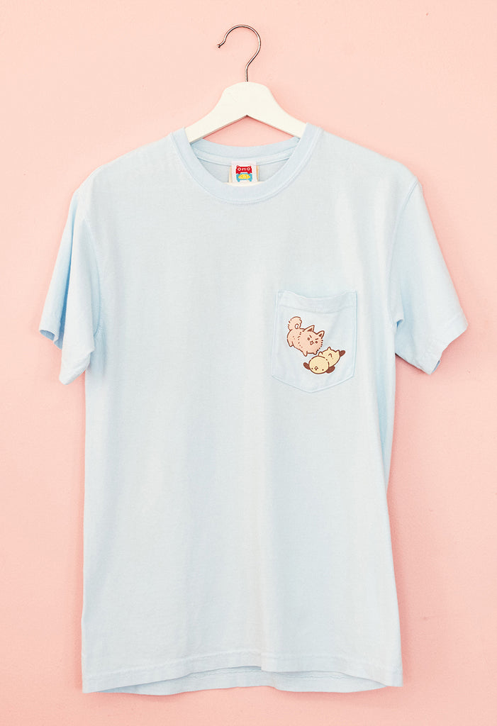 DOG Pocket T-Shirt
