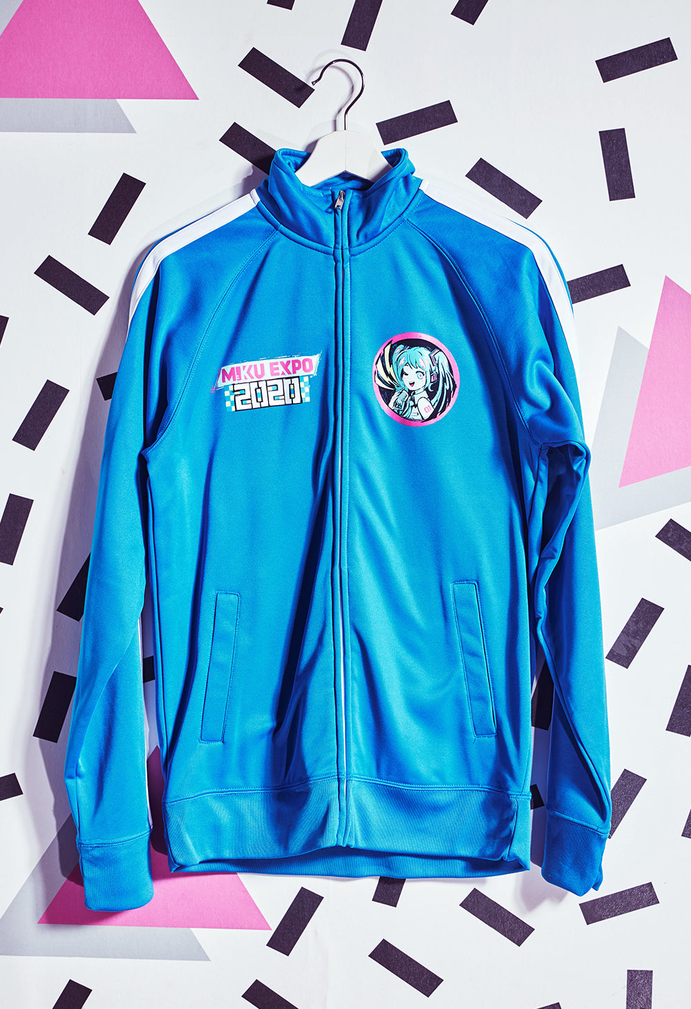 MIKU EXPO 2020 Track Jacket