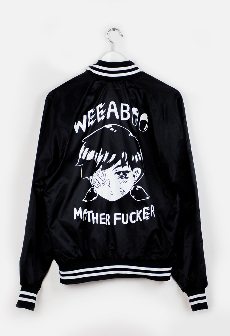 WEEABOO Sports Jacket