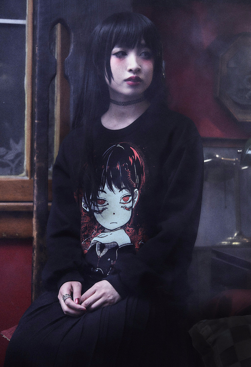 WIDOWBOY Sweater