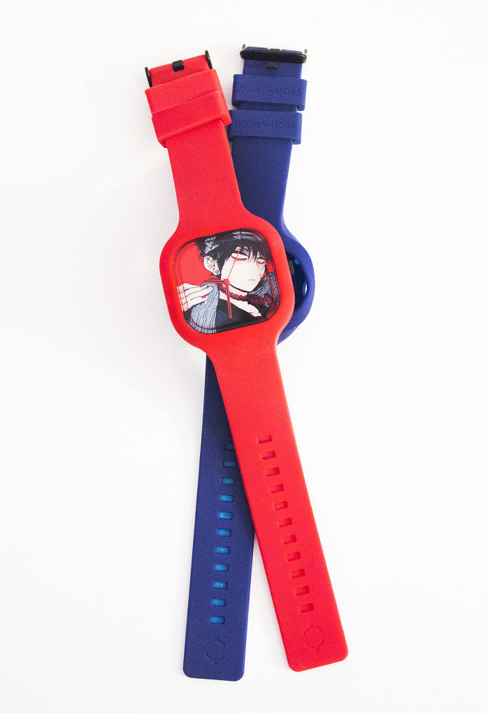 FISHBOY Wristwatch