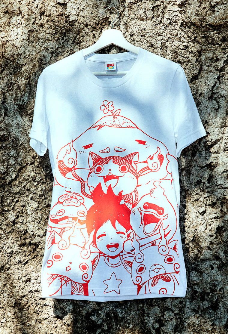 YO-KAI FRIENDS T-Shirt