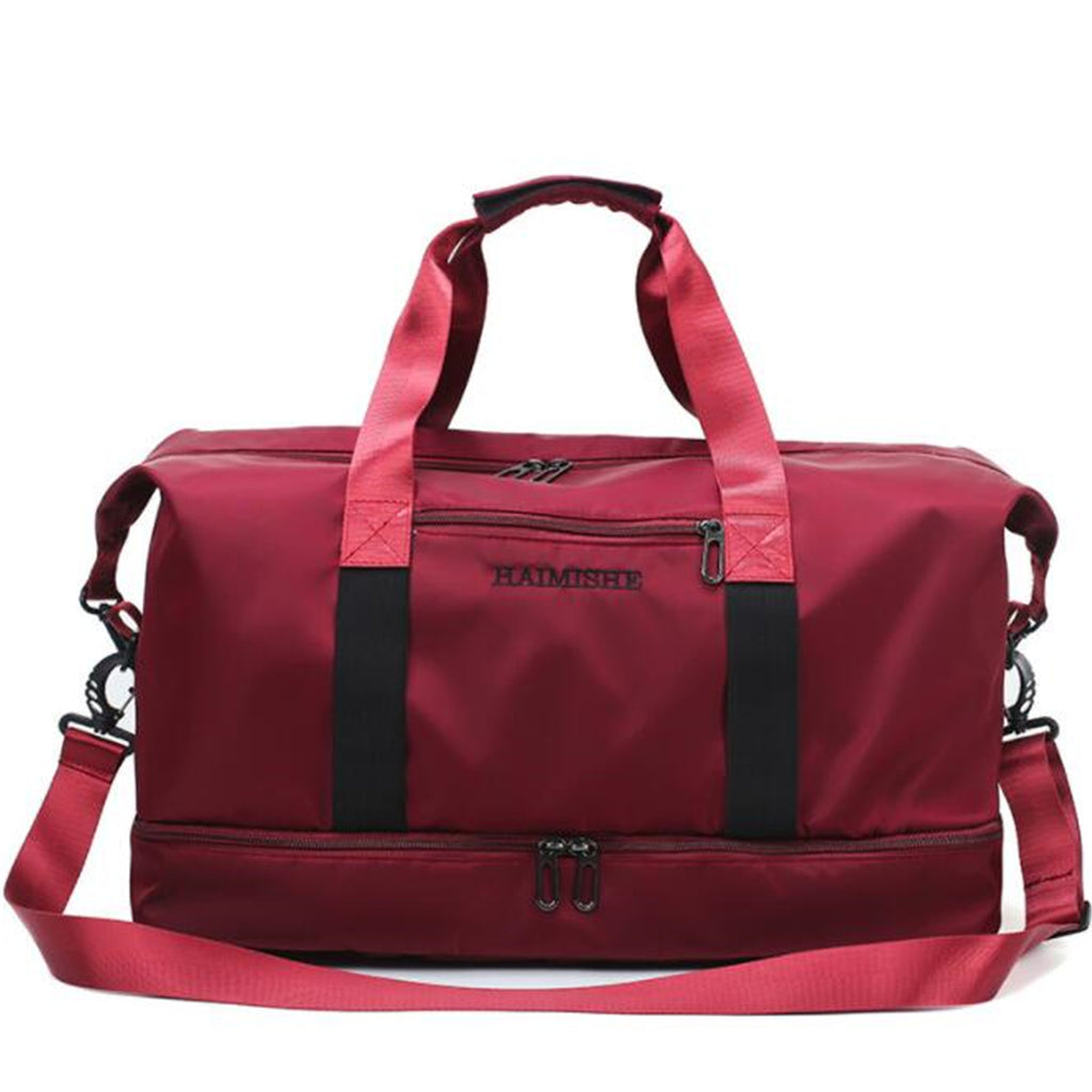 Waterproof Sport Travel Luggage Duffel Handbag