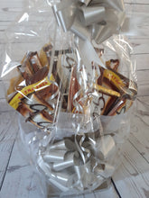 Load image into Gallery viewer, Galaxy Chocolate Bouquet Hamper Gift Box
