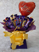 Load image into Gallery viewer, The i love you cadburys bouquet