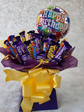 Load image into Gallery viewer, The Happy Birthday Cadburys  Bouquet