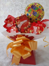 Load image into Gallery viewer, The Maltesers Happy Birthday Chocolate Bouquet