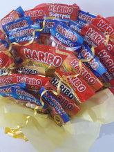 Load image into Gallery viewer, Haribo Sweet Bouquet Hamper Sweet Box