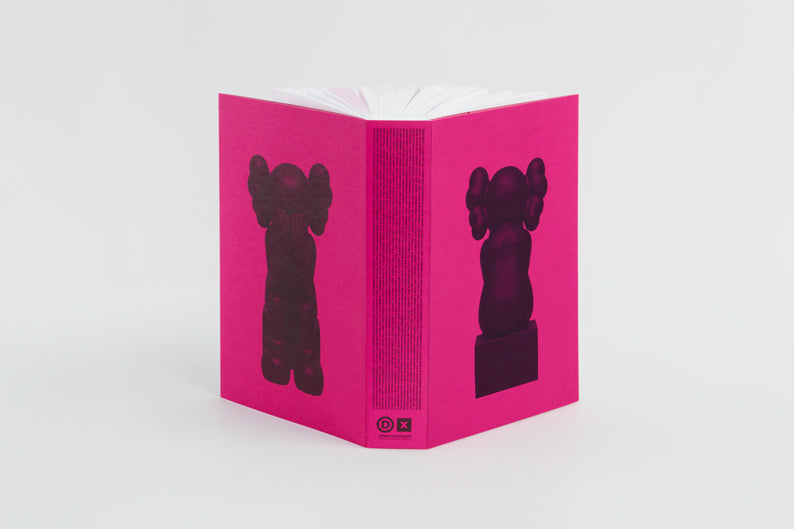This IS Not a Toy-exhibition catalogue