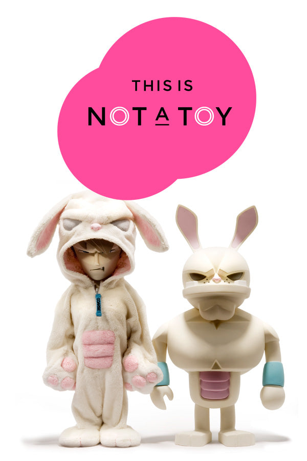 this is not a toy, pharrell williams