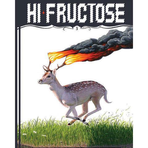 Hi-Fructose Collected Edition Box Set Vol. 3