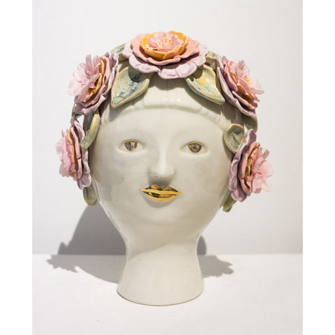 "Julie Moon ""Flower Bust"""
