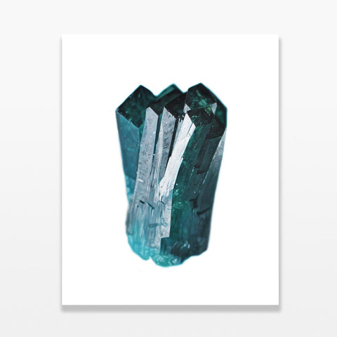 Dioptase by Carly Waito