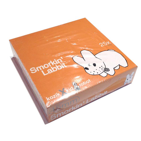 Kidrobot Smorkin Labbit Series One (Factory Sealed Case)