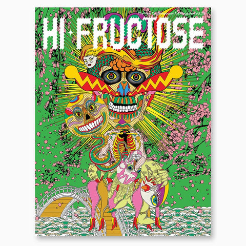 Hi-Fructose Issue 38