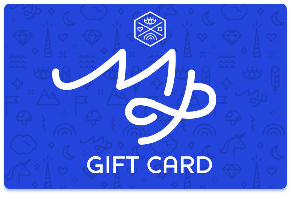 Magic Pony Gift Card