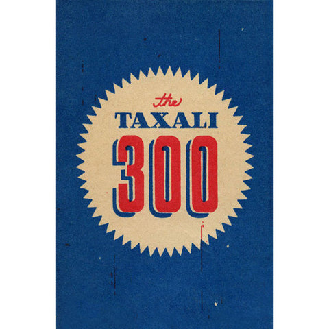 The Taxali 300 Catalogue: Special Edition