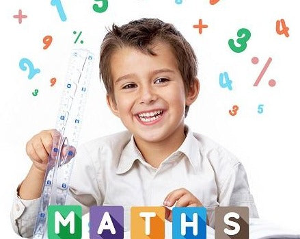 Online course for math England curriculum (one-to-one via Zoom)