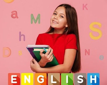 Elmadrasah's offers in English online course amrican curriculum المنهج البريطاني