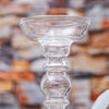Chicha Celeste Glass | Boutique French Chicha