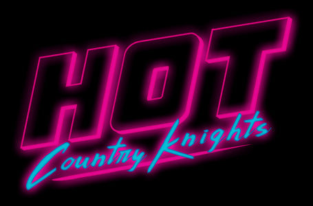 Hot Country Knights Pre-Order Store logo