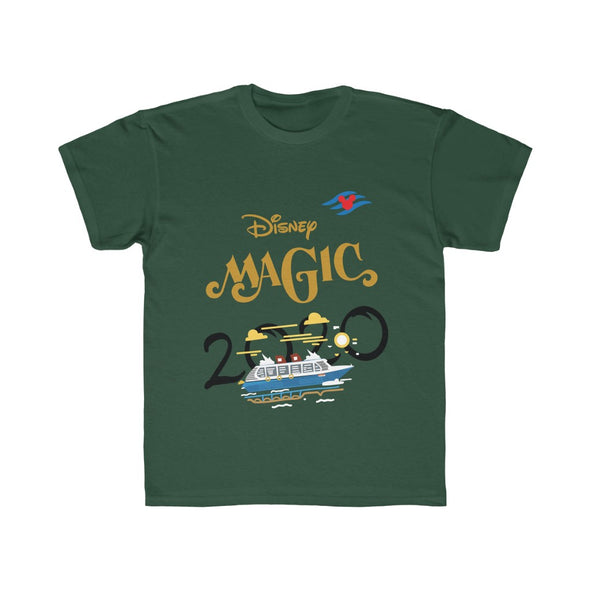 Disney Magic 2020
