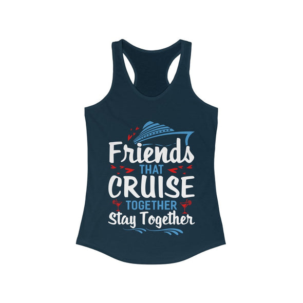 Friends That Cruise (Tank)
