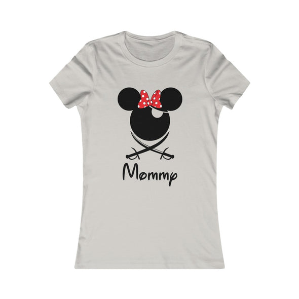 Pirate night shirt (MOMMY)