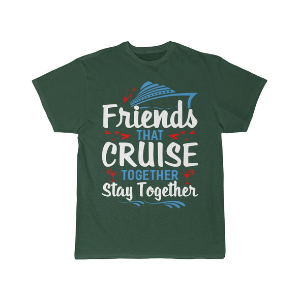 Friends That Cruise