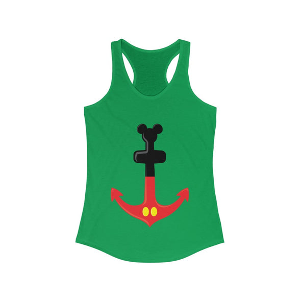 Mickey Anchor (Tank)
