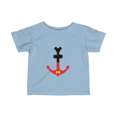 Mickey Anchor