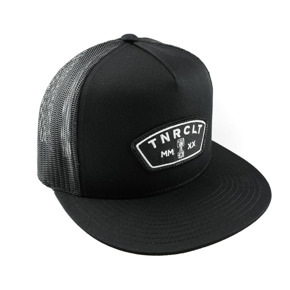 "Trucker Cap ""2020"" Black"