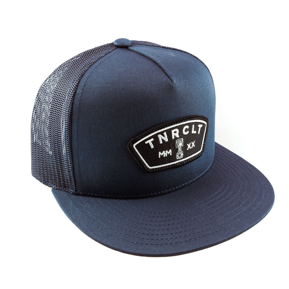 "Trucker Cap ""2020"" Navy"