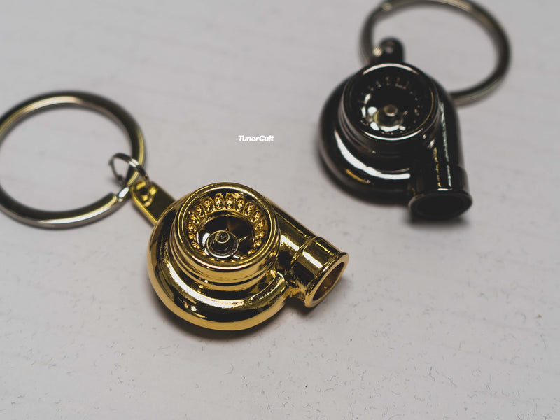 Turbo Keychain media