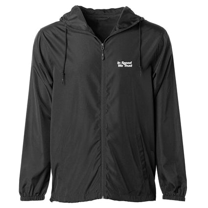 """Team Windbreaker"" Black"