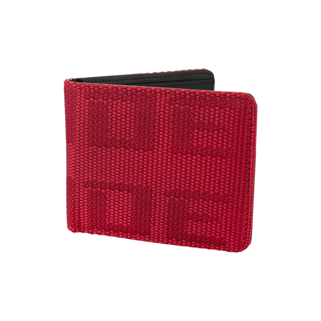 Bride Wallet - Red