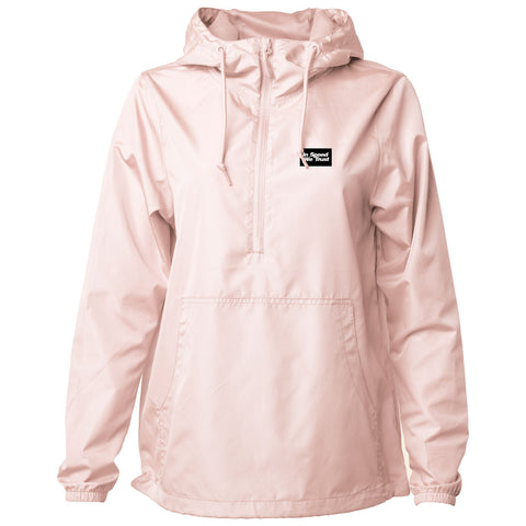 Ladies - ISWT Windbreaker