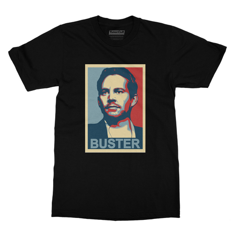 Obey The Buster