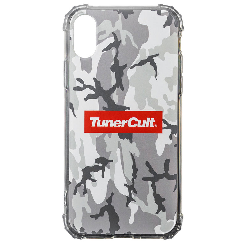 SNOW CAMO PHONE CASE (APPLE/SAMSUNG)