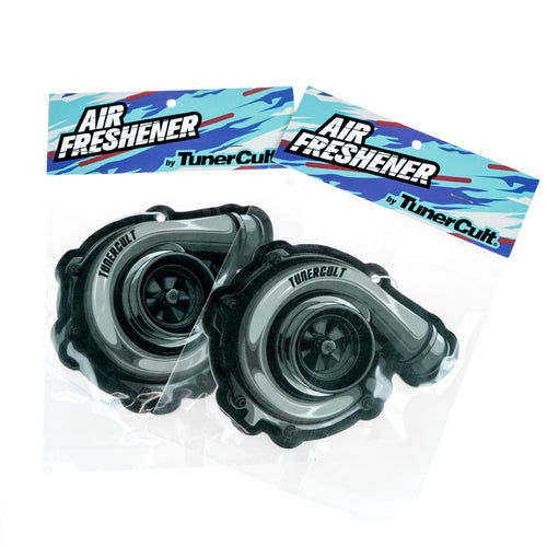 Air Freshener - Turbocharger