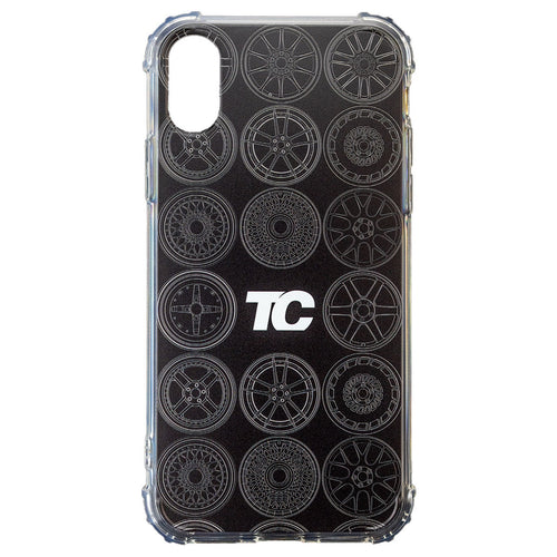 WHEELS PHONE CASE (APPLE/SAMSUNG)