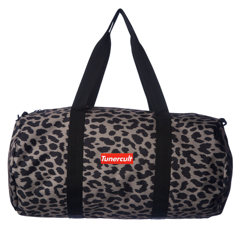 """CHEETAH"" Duffle Bag"