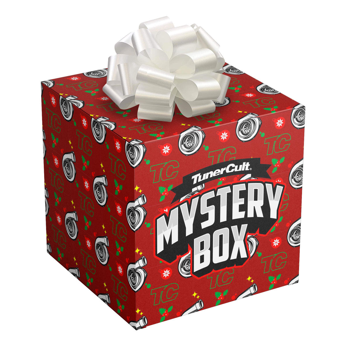 *SPECIAL Mystery Box (limited qty)