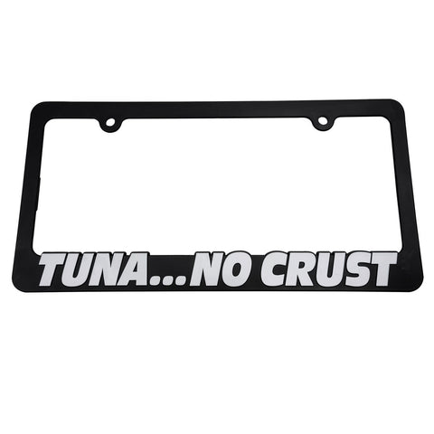 Tuna - License Plate Frame (ONLY 200 AVAILABLE)