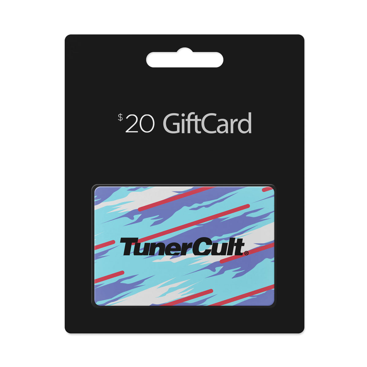$20 Valentines Gift Card