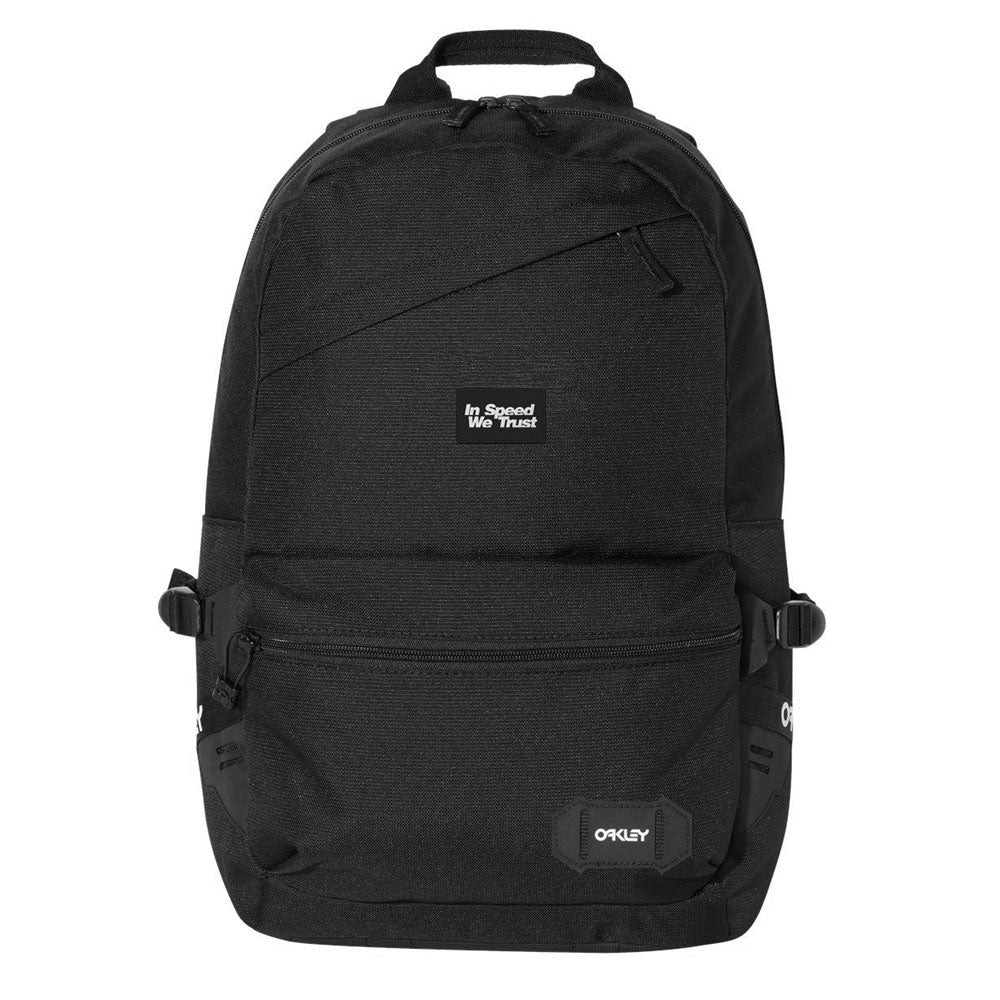 OAKLEY TUNERCULT BACKPACK - BLACK