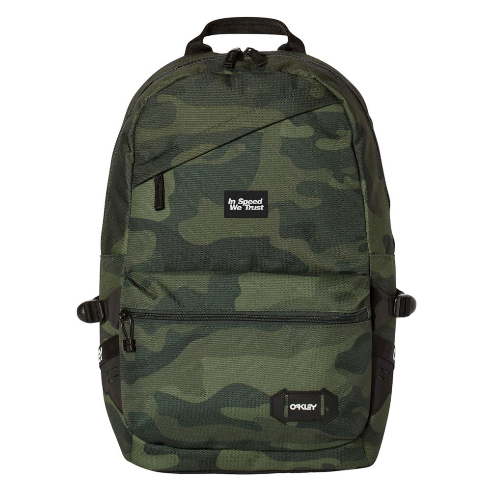 OAKLEY TUNERCULT BACKPACK - CAMO